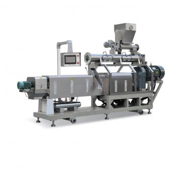 Turnkey Service Puffed Pet Dog Food Processing Making Machine