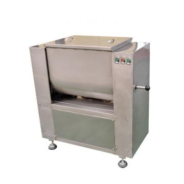 High Quality Minced Meat Mixer for Sale / Stainless Steel Meat Machine