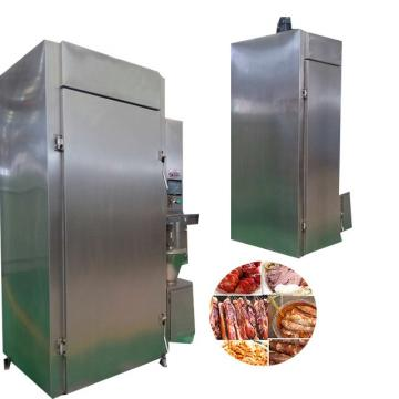 Competitive Price Automatic Sausage Making Line for All Kinds of Sausage Making