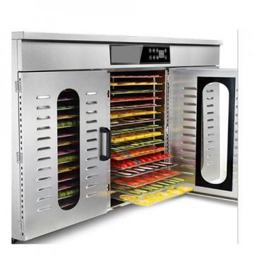Industrial Dried Fruit Dryer/ Fruit & Vegetable Drying Machine