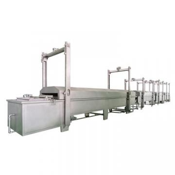 Manufacturer Supplier Kurkure Corn Curls Snack Making Machine