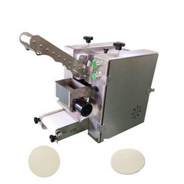 Dough Pressing Roll Machine / Euro Type Dough Sheeter / Pastry Sheeter/Bakery Machine