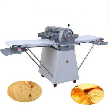 Electric New Style Automatic Dough Sheeter Pastry Sheeter Pastry Machine