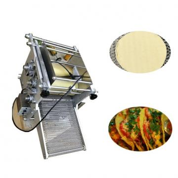 Factory Price Tortilla Making Machine / Tortilla Pastry Machine