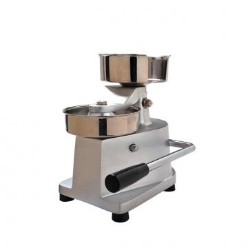 Mini Commercial Hamburger Maker Press Burger Machine for Sale