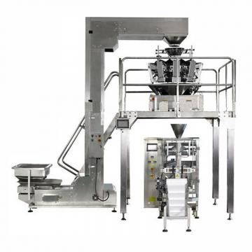 Fully Automatic Electric Induction Popcorn Fully Coating Machine Approved by Ce Certificate