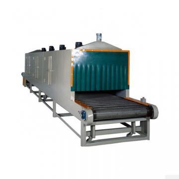 Industrial Conveyor Mesh Belt Dryer with Multi Layers