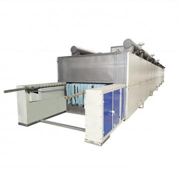 Selling Wood Sawdust Rice Husk Powder Small Sawdust Dryer Machine