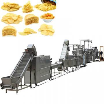 Industrial Potato Chips Dryer Belt Dehydration Machine Price