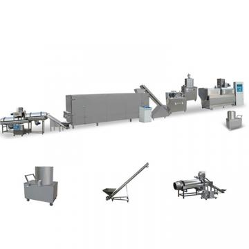 Dayi Automatic Frying Chips/Pellet Snack Food Production Line