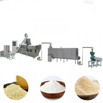 300-500kg/H Nutritional Baby Rice Powder Food Extruder Machine