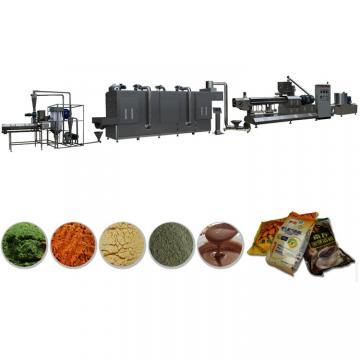 Baby Food Nutritional Rice Powder Flour Instant Porridge Making Machine