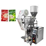 Auto Popcorn French Fries Paper Packaging Box Making Machine (GK-1800PCS)
