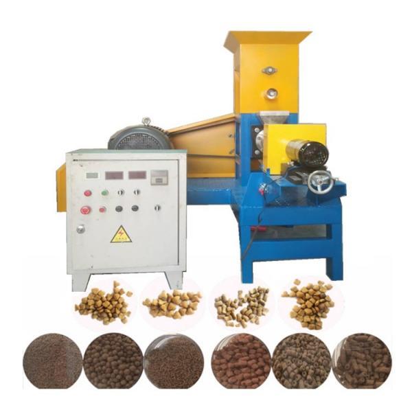 Factory Direct Sale Pet Food Pellet Making Machine #1 image