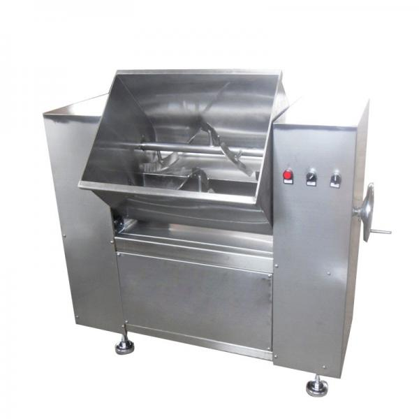 Stainless Steel Meat Bowl Chopper Mixer #1 image