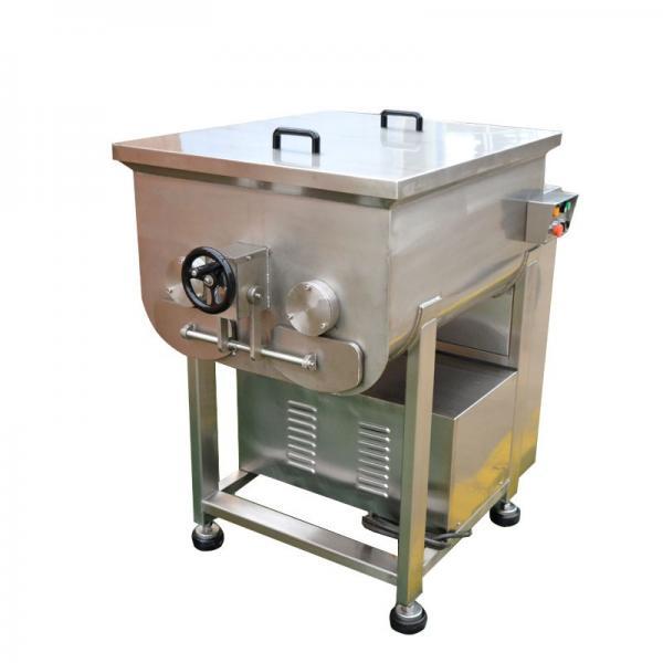 Meat Stuffing Mixer/ Mixing Machine Bx350 400kg #1 image