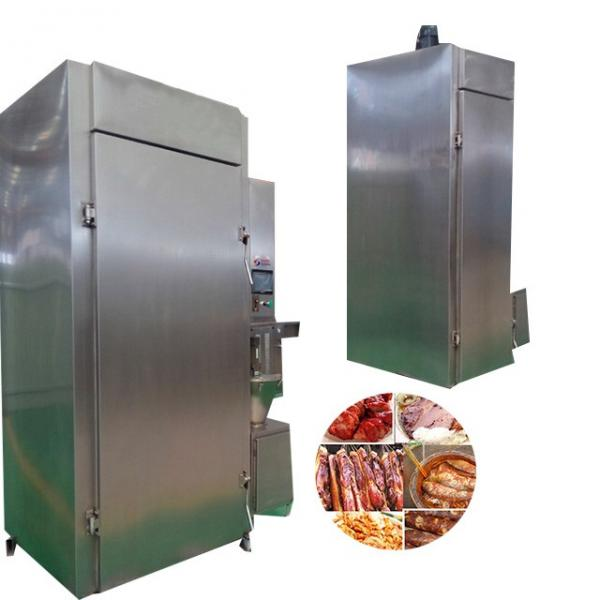 Competitive Price Automatic Sausage Making Line for All Kinds of Sausage Making #1 image