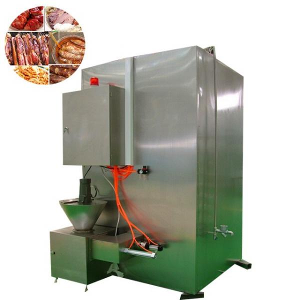 Start Machinery Su304 Grilling House/Smokehouse for Meat #1 image