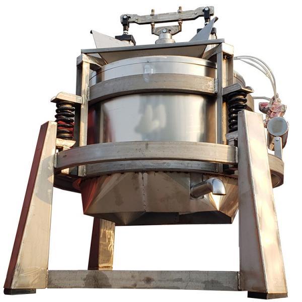 New Type Kurkure Cheetos Nik Naks Making Machine #1 image