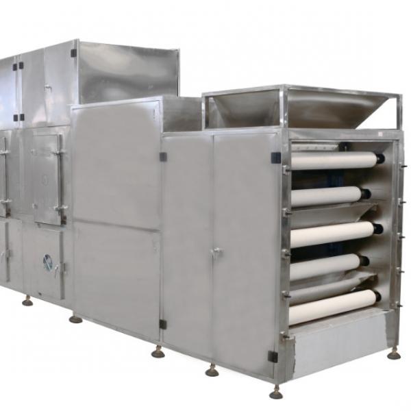 High Speed Centrifugal Fruit Spray Dryer / Meat Dryer Machine #1 image