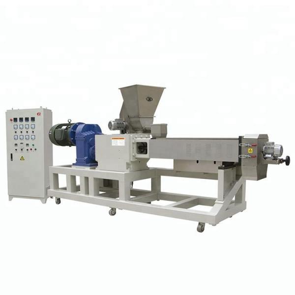 High Quality Fast Food Corn Flakes Making Machine/Wheat Rice Automatic Corn Flakes Machine #1 image