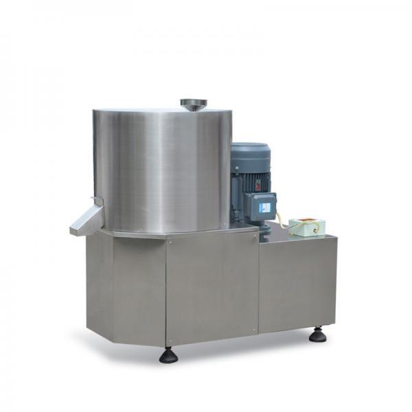 Popular Sales Professional Snacks Mini Donut Maker Automatic Donut Machine for Sale #1 image