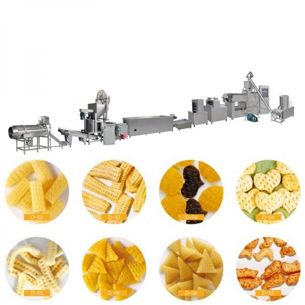 Snack Machine for Small Business Donut Maker Machine #1 image