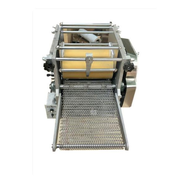 SS304 Doritos Production Line/Industrial Phtato Chips Machine for Selling #1 image