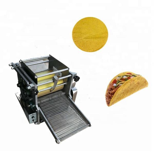 Tortilla Making Machine #1 image