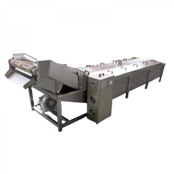 Cheap Price Wood Pellet Machine for Sunflower Seed Husk #1 image