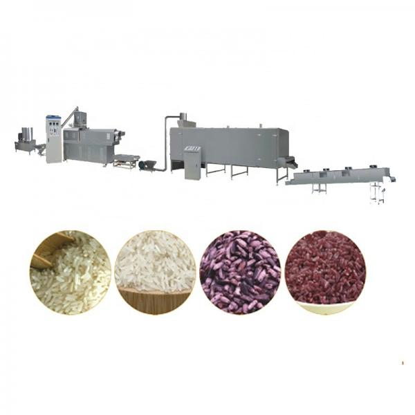 Full Automatic Complete Rice Milling Production Line/Rice Mill Machine for Sale #1 image