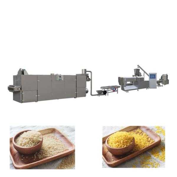 Anon 50-60tpd Rice Mill Production Line Machinery Price #1 image