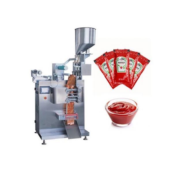 Tomato Sauce Packing Machine (DXD-40CJ) #1 image