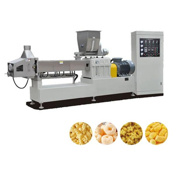 High Capacity Snack Machinery Core Filled Food Production Line #1 image