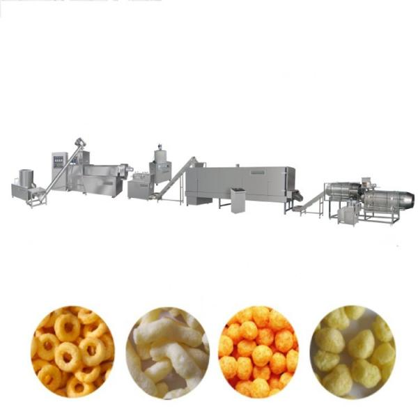 High Capacity Snack Machinery Core Filled Food Production Line #3 image